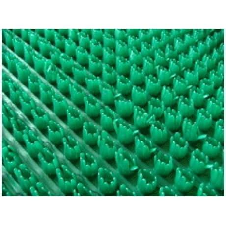 Щетинистое Покрытие Зелёный жемчуг161