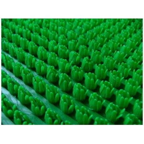 Щетинистое Покрытие Зеленый 163