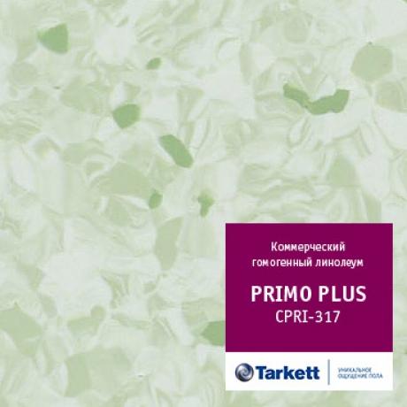 Линолеум PRIMO PLUS - CPRPI 317 (Примо Плюс)