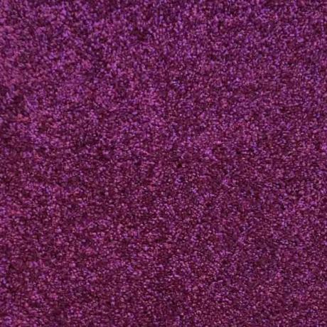 Ковролин Шегги Софт-349 фиолетовый