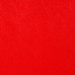 Ковролин выставочный Красный 512