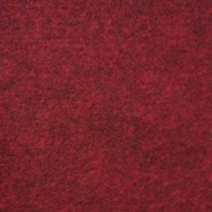 Ковролин выставочный Бордовый 540