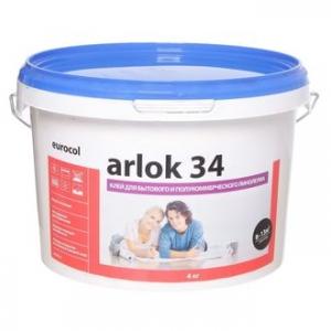 Клей Arlok 34 (Арлок)