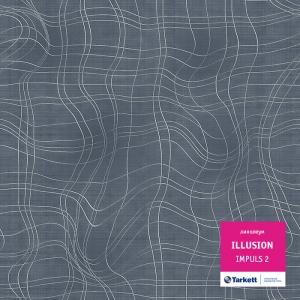 Линолеум Illusion Impuls 2 (Иллюзион Импульс)